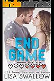 End Game: A Gamer Romance