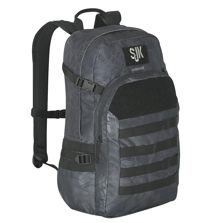 Slumberjack Spoor Backpack Kryptek Typhon