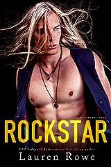 ROCKSTAR (The Morgan Brothers Book 5) Kindle Edition