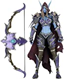 NECA Heroes of the Storm Series 3 Sylvanas Action Figure, 7""