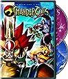 Thundercats: Season 1 Book 2