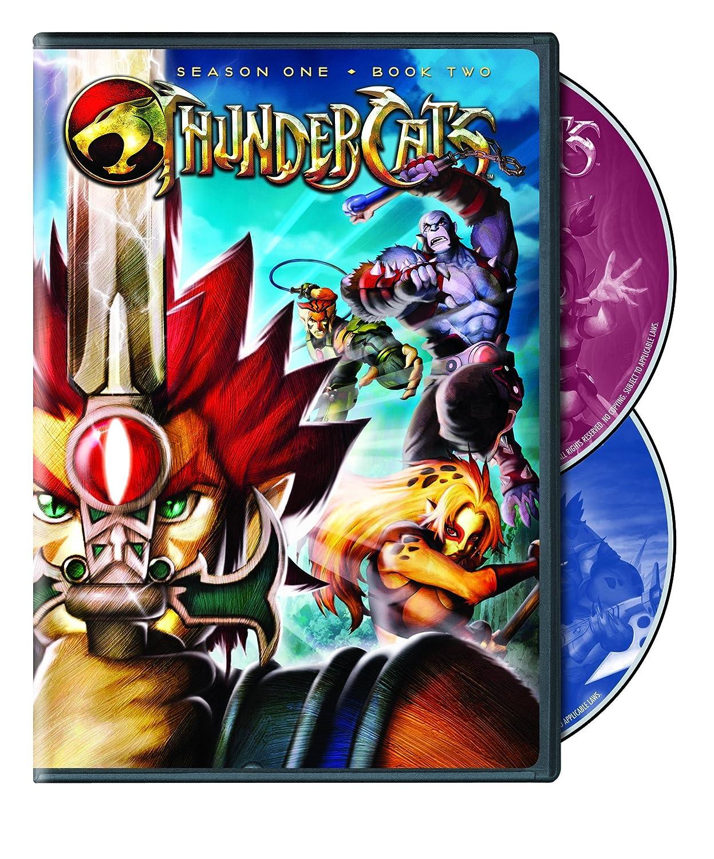 Thundercats episodes 2012