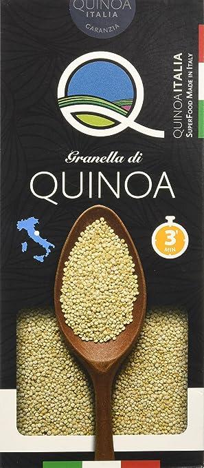 38 opinioni per Quinoa Italia Granella di Quinoa- 1Kg