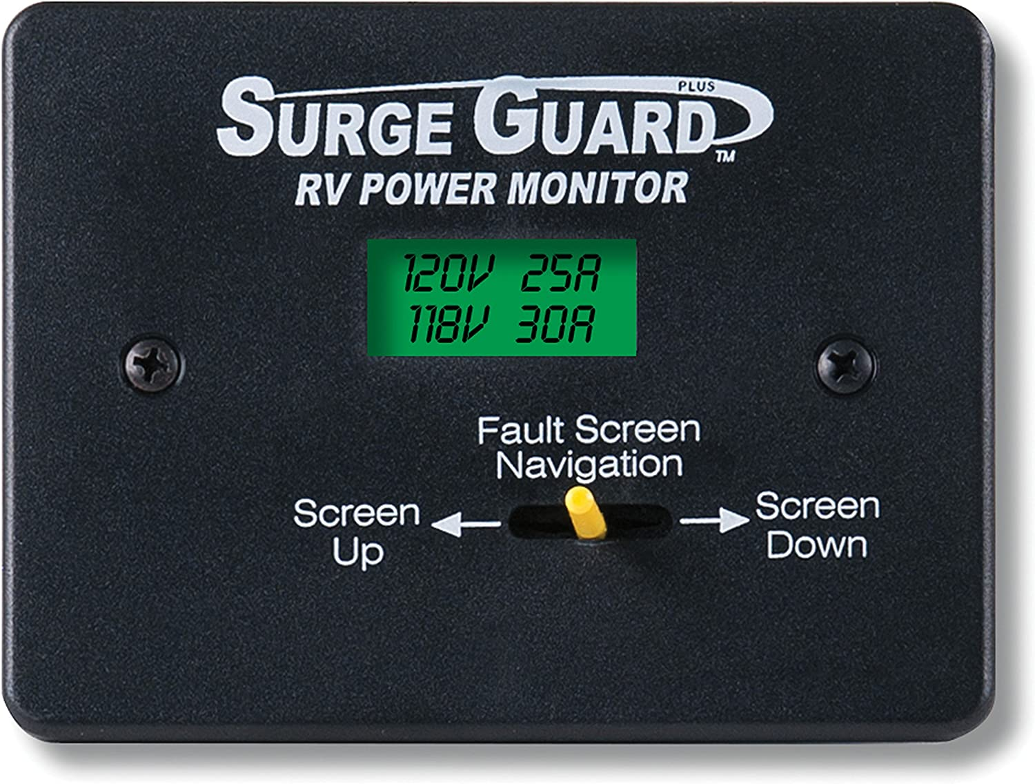 Technology Research Corp 40299 Surge Guard 50A Hardwire Automatic Transfer Switch