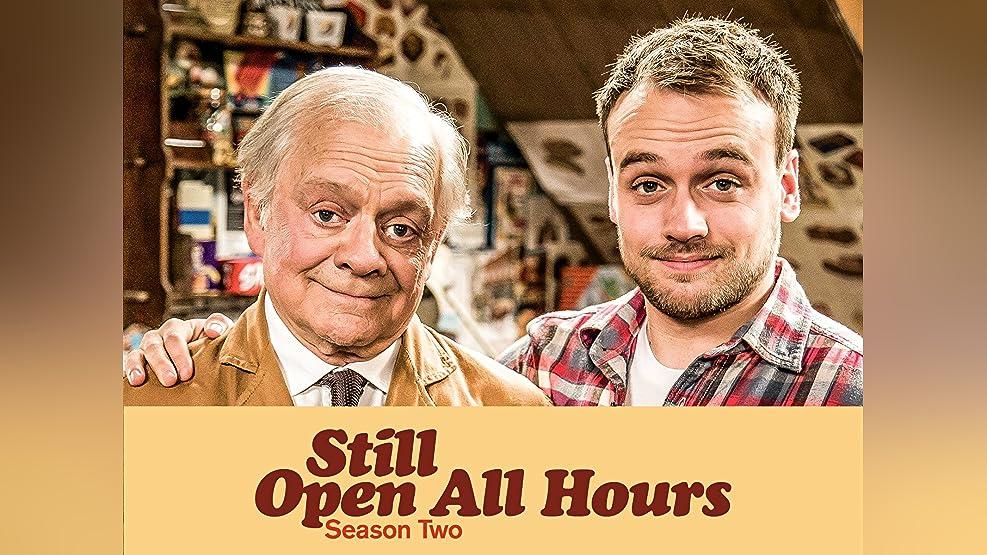 Still Open All Hours, Season 2