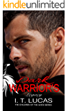 Dark Warrior's Legacy (The Children Of The Gods Paranormal Romance Series Book 10)