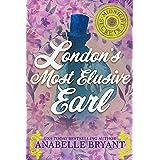 London's Most Elusive Earl (Midnight Secrets Book 4)