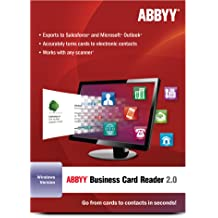 ABBYY Business Card Reader [Download]
