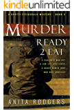 M.urder R.eady to E.at (A Scotti Fitzgerald Murder Mystery Book 2)