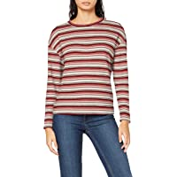 Only Onlcortney L/S O-Neck Top Jrs Sudadera para Mujer