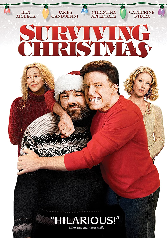 Amazon.com: Nothing Like the Holidays: John Leguizamo, Debra Messing ...