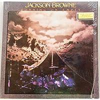 Running on empty (1977) / Vinyl record [Vinyl-LP]