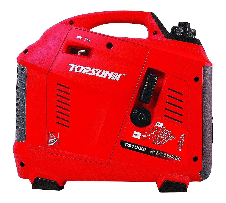 TopSun tg-1000i–Generator