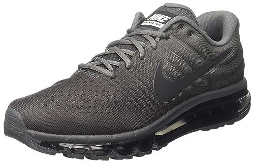 Scarpe da Running Nike Air Max 2017 Grigio