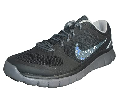 b54baf3b94142 Image Unavailable. Image not available for. Color  Nike Flex 2015 RN Youth  US Size 4.5Y