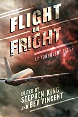 Flight or Fright Kindle Edition