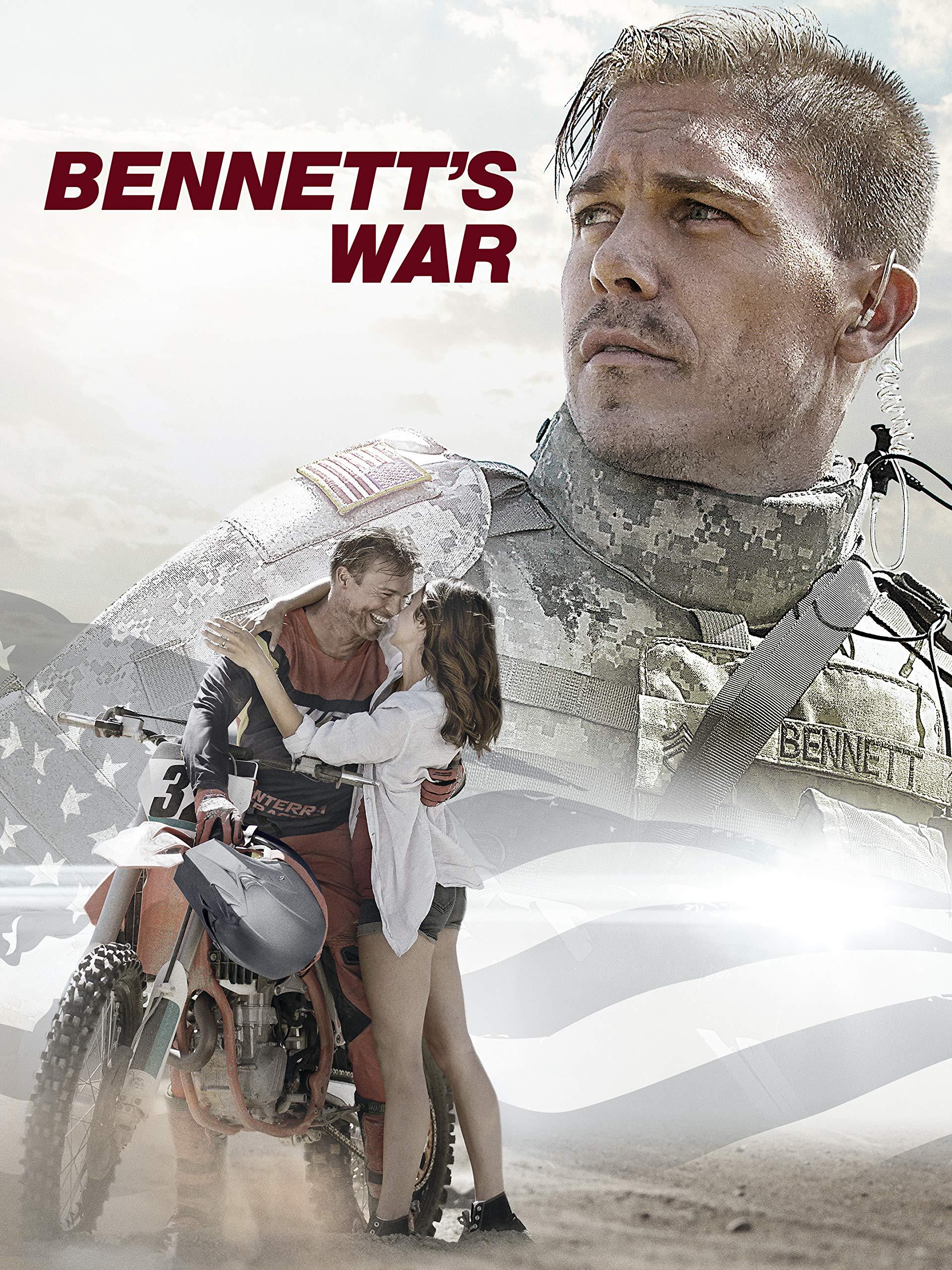 Bennett's War Online Subtitrat In Romana