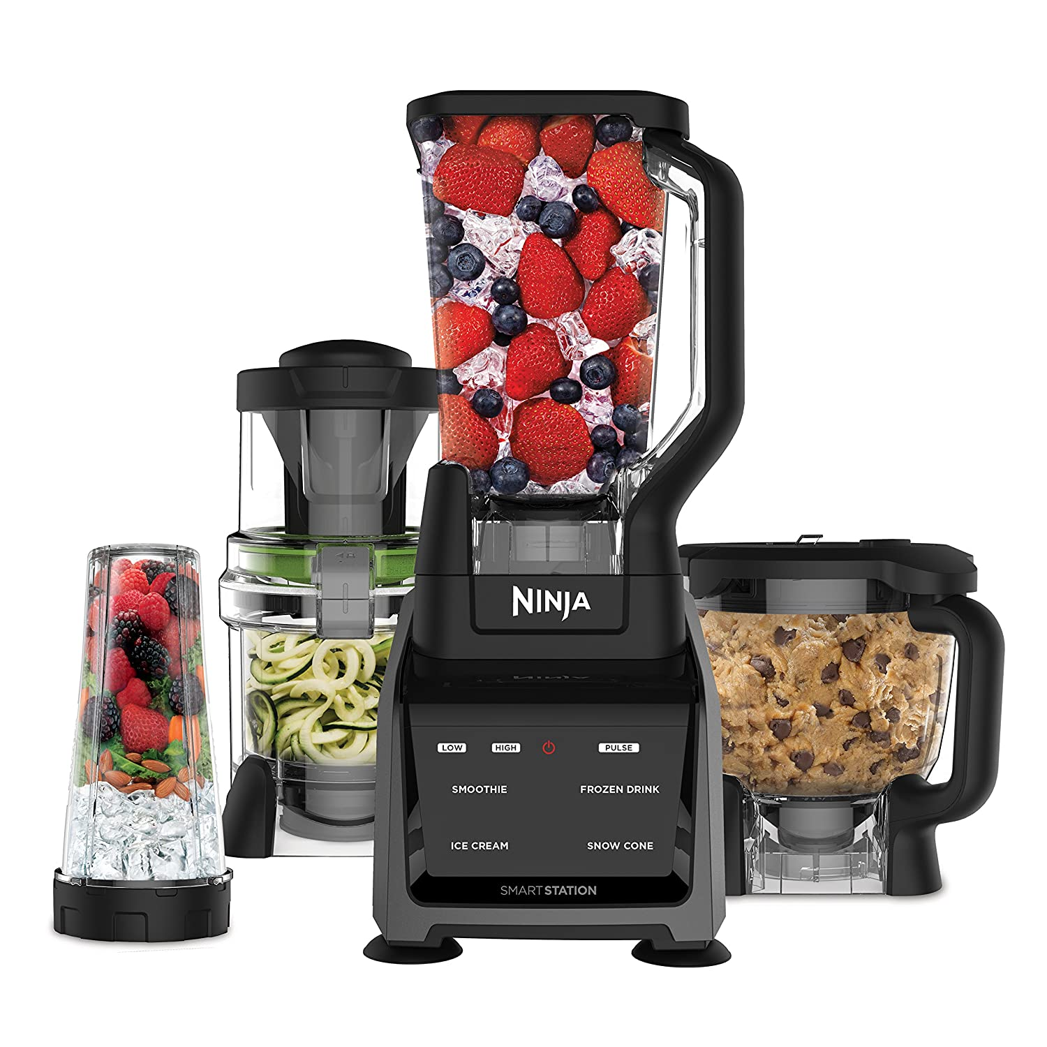 How To Make Ice Cream With A Ninja Blender All The Best Cream In 2018