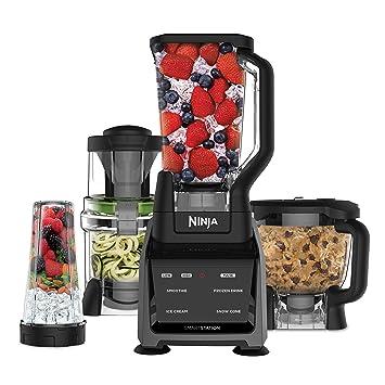 ninja ct682sp intelli sense kitchen system with auto spiralizer black - Versand Container Huser Plne Pdf