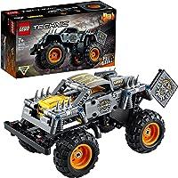 LEGO Technic Monster Jam Max-D 42119 Çocuklar İçin Canavar Kamyon Oyuncak Yapım Seti (230 Parça)