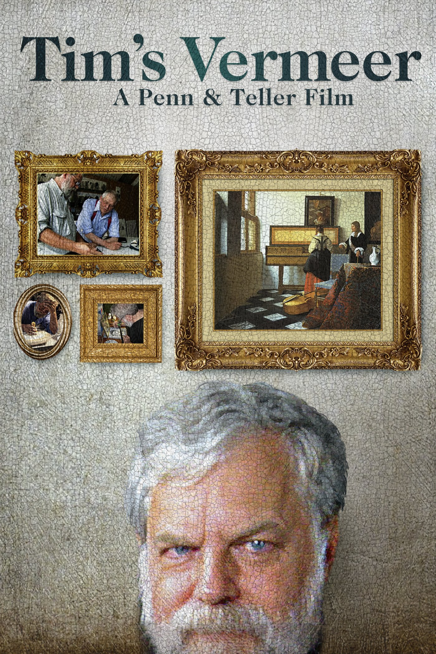 Download image 1700s woman portrait pc android iphone and ipad - Amazon Com Tim S Vermeer Martin Mull Teller Penn Jillette Farley Ziegler Amazon Digital Services Llc