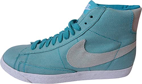 Amazon.com | Nike Blazer mid VNTG Mens hi top Trainers ...