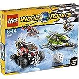 LEGO - 8864 - Jeux de construction - LEGO world racers