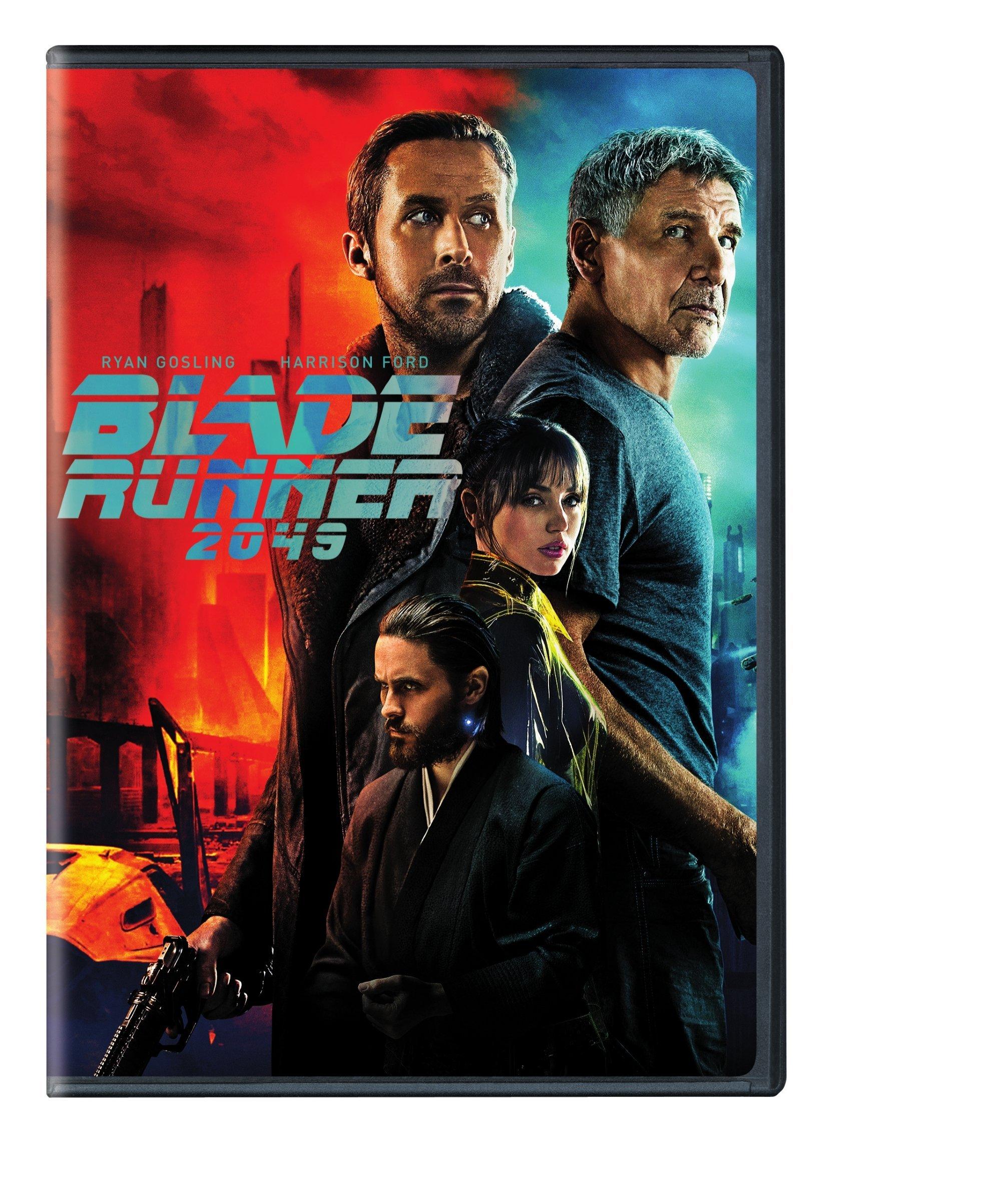 Blade Runner 2049 (DVD)