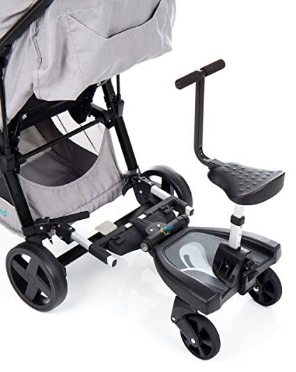 Black//Pink New Buggy Stroller PRAM Board to FIT Maxi-COSI LOOLA
