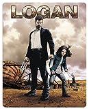 Logan - The Wolverine (Steelbook) [Blu-ray]