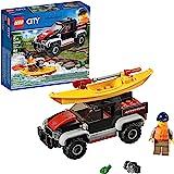 LEGO City Aventura en Kayak