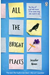 All the Bright Places Paperback