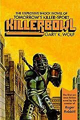 Killerbowl Kindle Edition