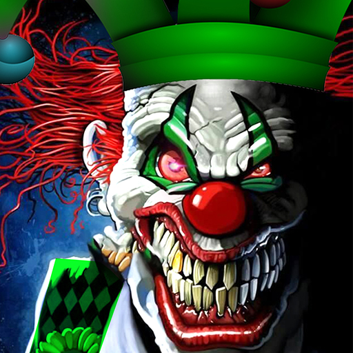 Scary Clown Crime City Simulator 3D]()