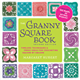 The Granny Square Book, Second Edition (Inside Out)