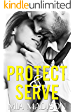 Protect & Serve (Love at First Sight Book 3)