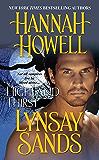 Highland Thirst (McNachton Vampires)