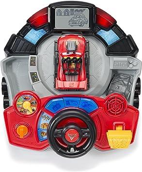 Amazon.com: Vtech coches listo para Race rayo mcqueen: Toys ...