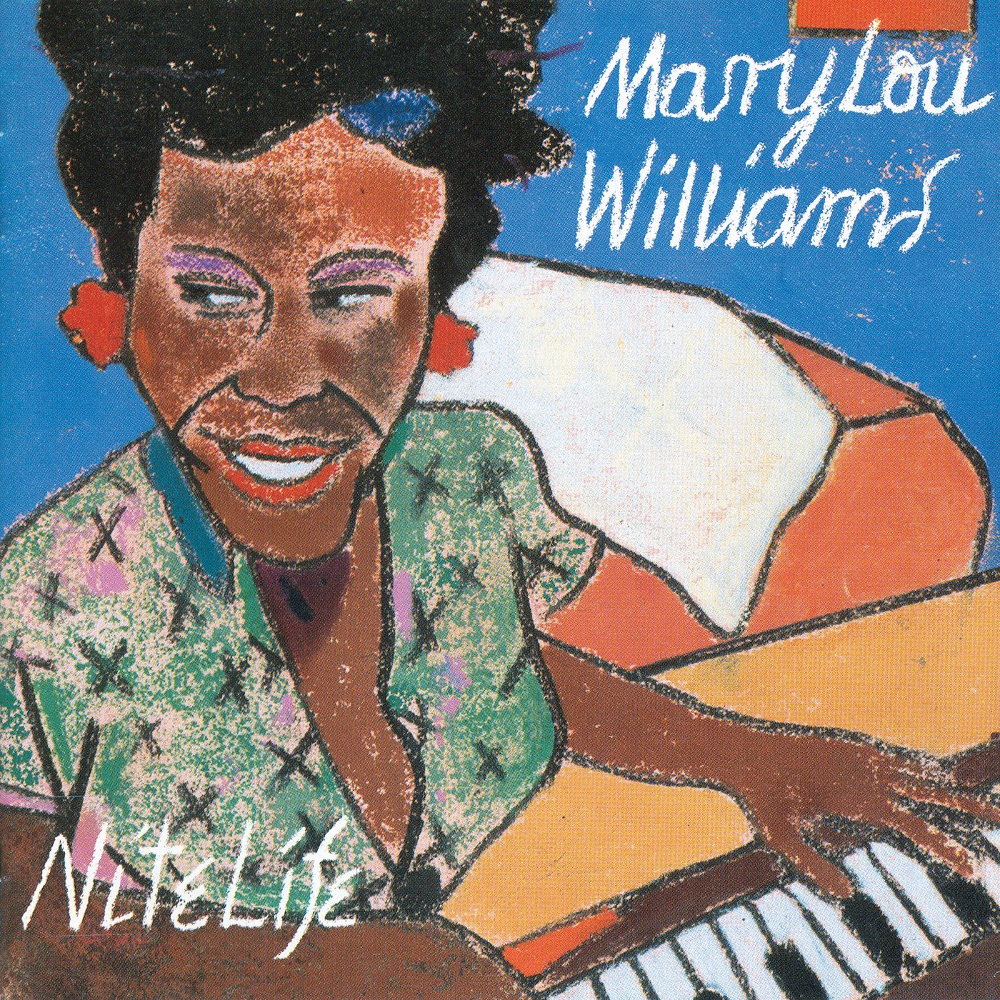 MARY LOU WILLIAMS - NiteLife - Amazon.com Music