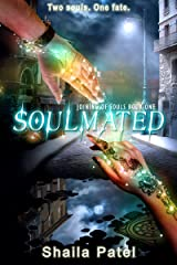 Soulmated (Joining of Souls Book 1) Kindle Edition
