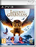 Legends of the Guardians (PS3)