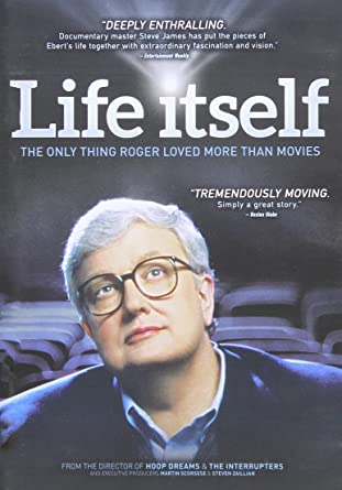 Roger Eberts Powerful Deeply Moving >> Life Itself Sous Titres Francais Amazon Ca Roger Ebert