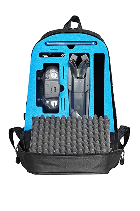 Buy mc-cases Case/Backpack for Parrot Anafi by MC-Cases