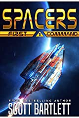 Spacers Kindle Edition