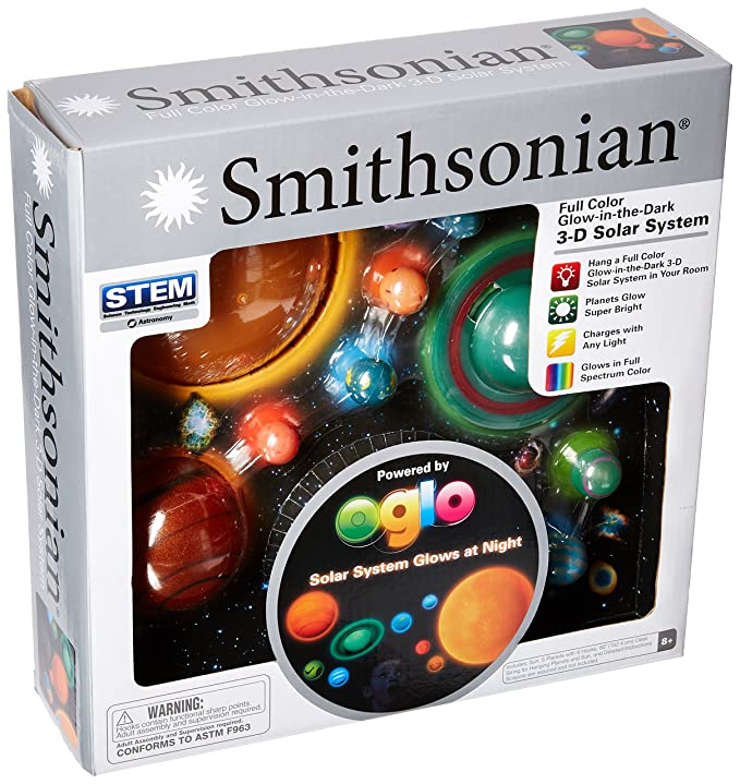 Coloring for Kids colors of the planets in the solar system for kids : Amazon.com: NSI 3D Hanging/Glowing Solar System: Toys & Games