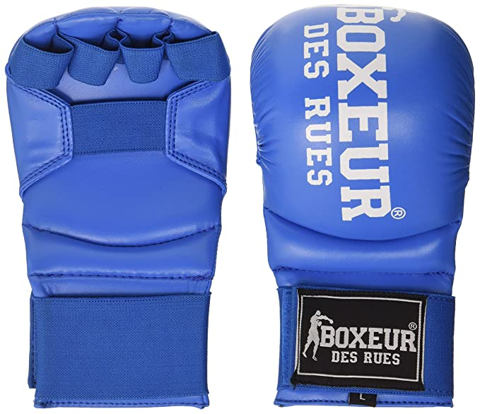 nuovo massimo rivenditore online meglio Boxeur Des Rues Serie Fight Activewear Guanti Da Karate E Fit ...