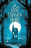 The Last Chance Hotel (Seth Seppi Mystery)