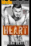 Locked-Down Heart (Combat Hearts Book 2)