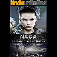 Naga la gárgola guardiana: Los guardianes de piedra 3