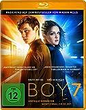 Boy 7 [Blu-ray]